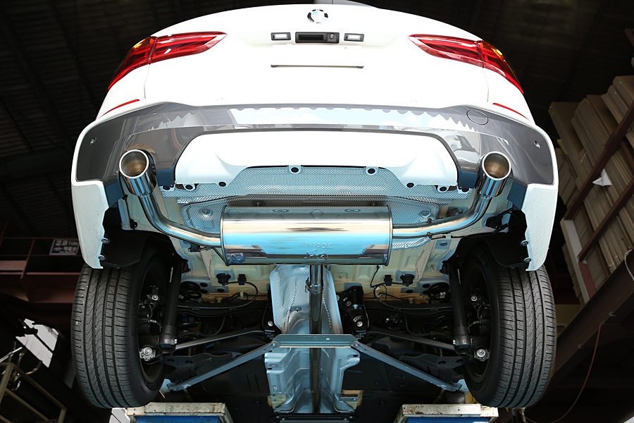 3ddesign Aerodynamics And Body Kits For Bmw X1 M Sport F48